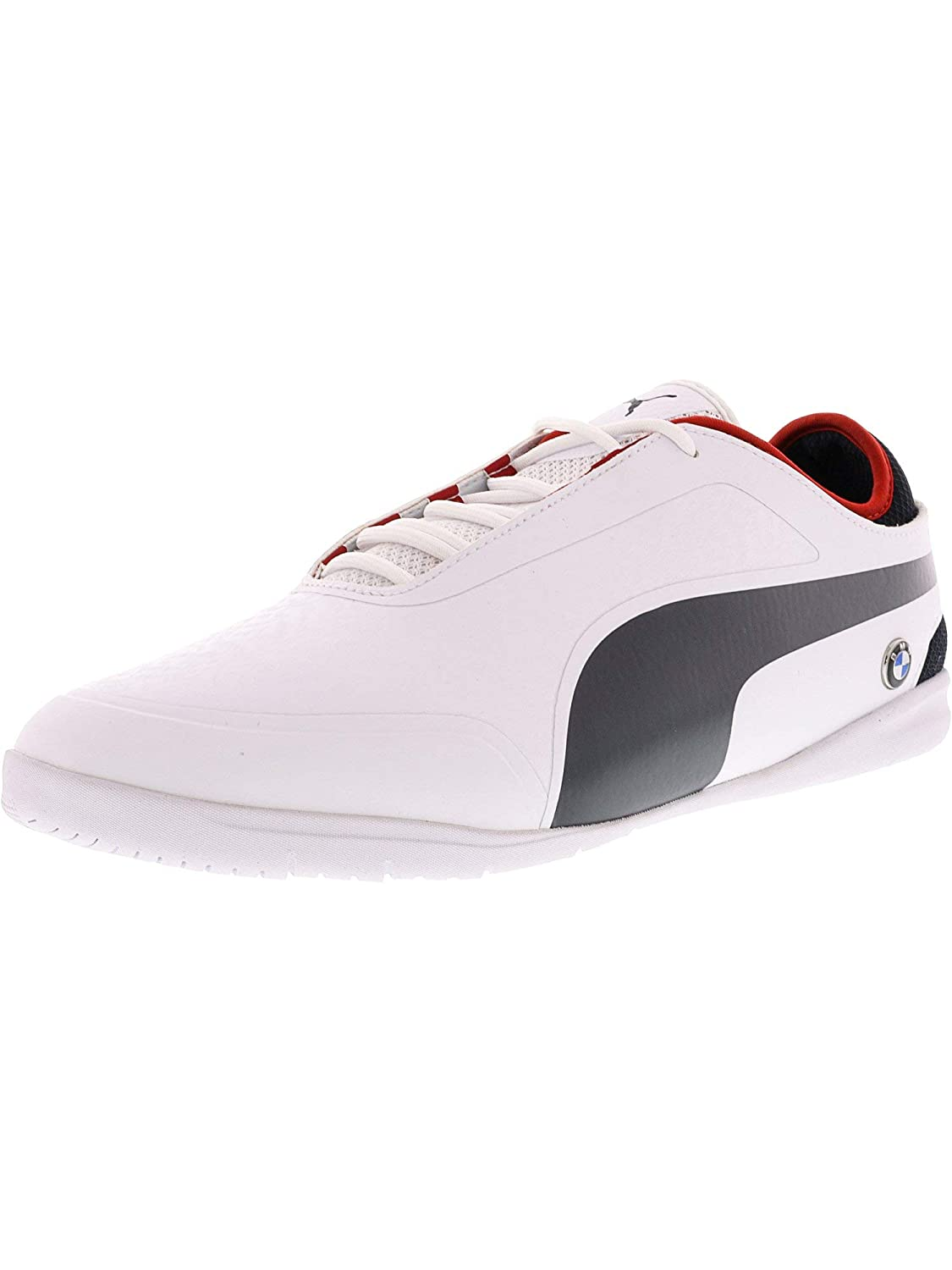 puma bmw high ankle sneakers
