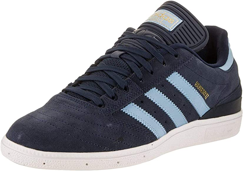 Sanción lente Becks  Adidas Skateboarding Men's BUKentiz Pro G48060, Black Run White, 11.5 D(M)  UK: Amazon.co.uk: Shoes & Bags