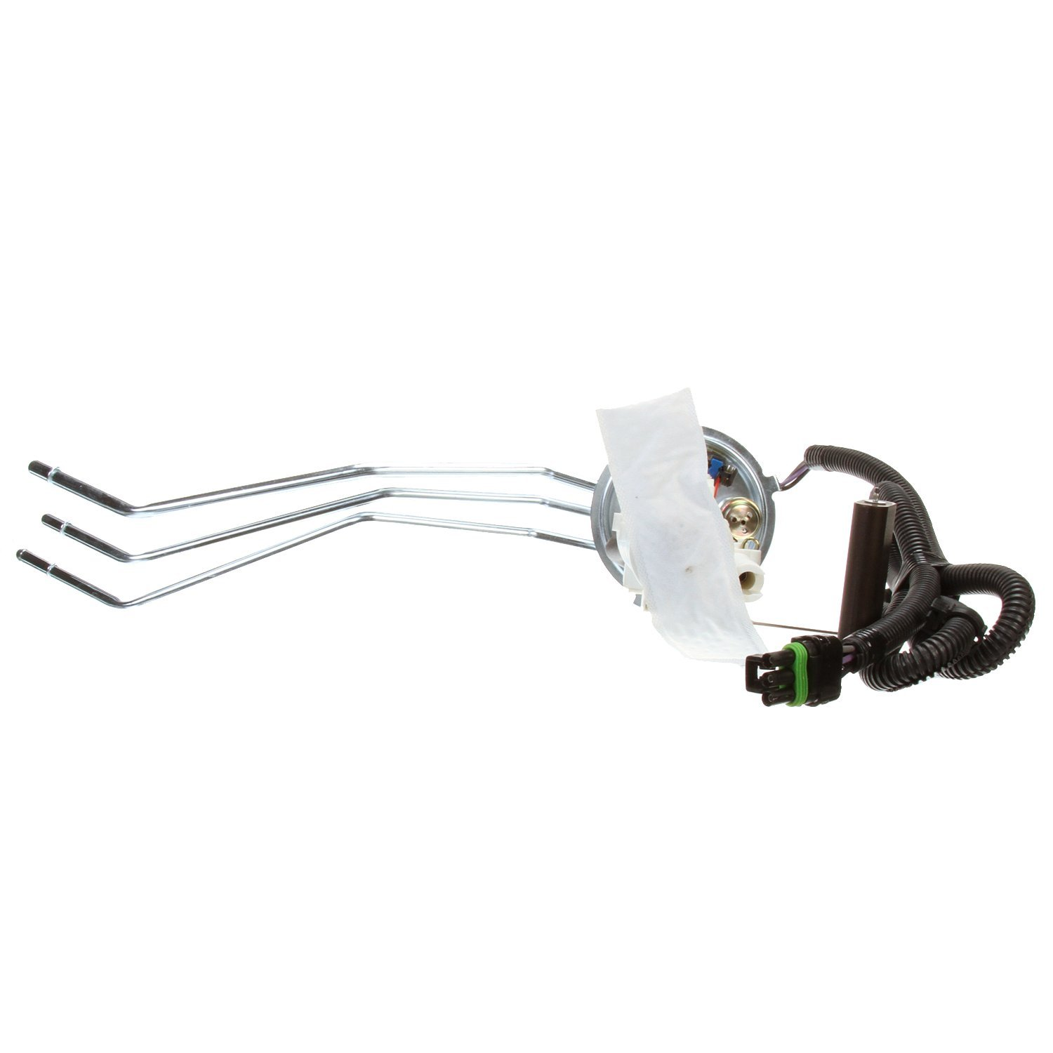 Delphi HP10014 Fuel Pump and Hanger Assembly with Sending Unit