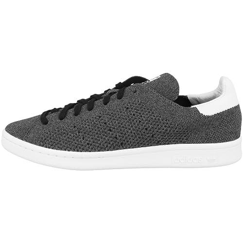 timeless design eb4ec 62c94 ... promo code for adidas stan smith pk zapatillas de deporte para hombre  negro negbas ftwbla 585f4