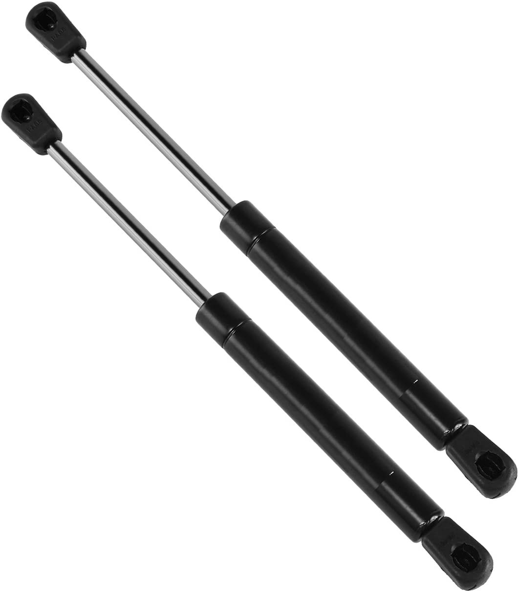 Monte Carlo 1999-2007 Rear Trunk Lift Supports Gas Spring Struts Shocks 4120 for Impala 2000-2005 Pack of 2