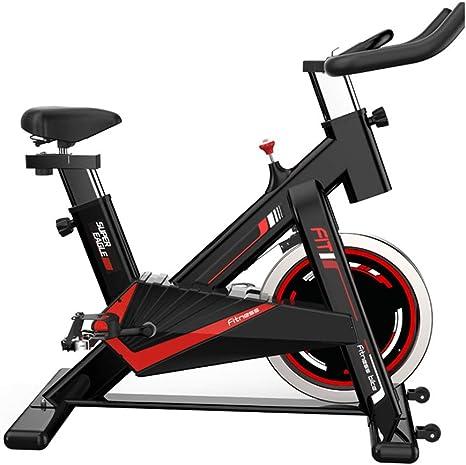 NMBE-Sports Bicicleta de Spinning, Entrenador de Bicicleta para ...