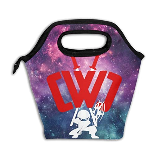 Kahoot CWC Chad Wild Clay Ninja - Bolsa para el almuerzo ...