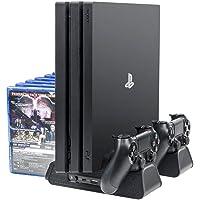 Puertos de alimentación para PlayStation 4