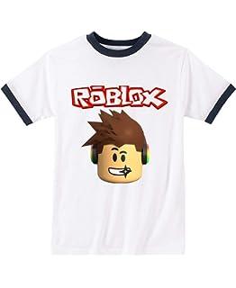 Roblox Kid Shirts