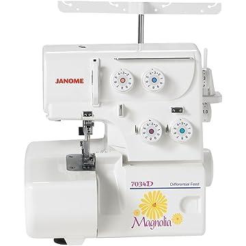 buy Janome Magnolia 7034D