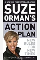 Suze Orman's Action Plan: New Rules for New Times Mass Market Paperback