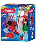 FARO 12081 - Vileda Set Moccio in Box