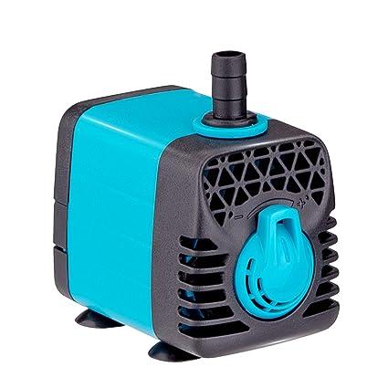 Amazon Com Lnstudio 130gph Submersible Water Pump For Pond