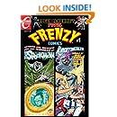 Roger McKenzie's Total Frenzy Comics #1
