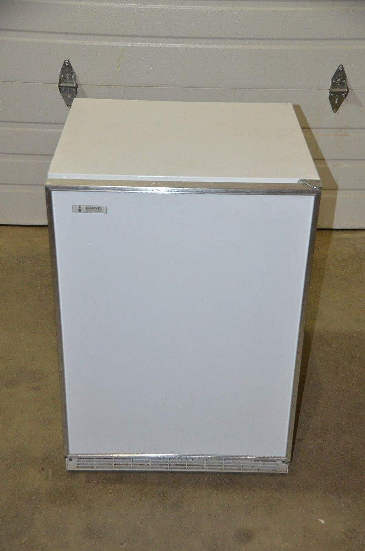 Marvel Scientific 6CAR TE 6.1 Cubic Foot Under Counter Refrigerator