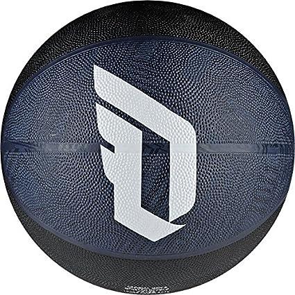 adidas Performance Damion Lilliard - Balón de Baloncesto - Damion ...
