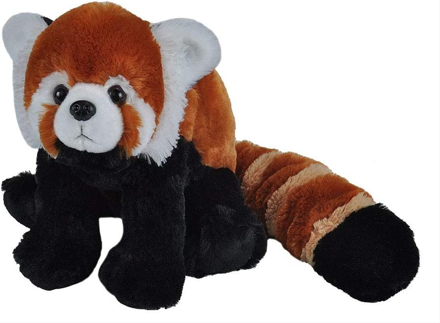 Wild Republic Cuddlekins Red Panda 12 Inch Animals Amazon Canada