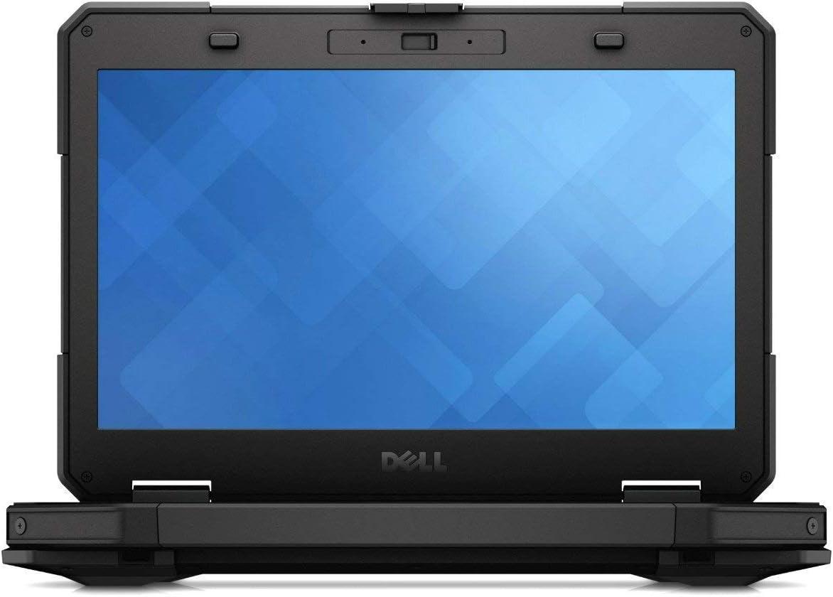Dell Latitude 5414 Rugged Business Laptop Notebook Touch Screen (Intel Quad Core i5-6300U, 8GB Ram, 512GB Solid State, HDMI, VGA, Camera, SC Reader, WiFi, Cellular) Win 10 Pro (Renewed)