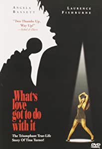 What's Love Got to Do With It (Bilingual)