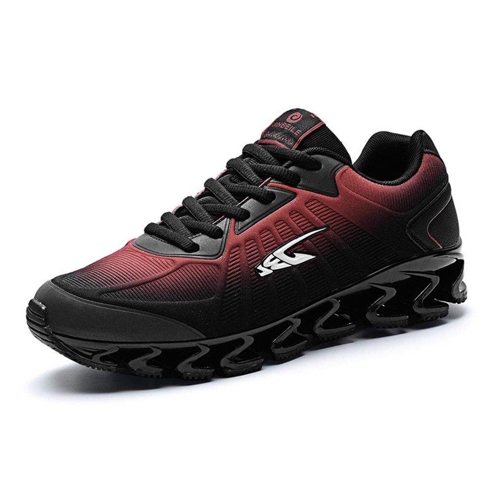 MUOU Zapatillas Hombre 41 EU|Rojo Venta de calzado deportivo de moda en línea
