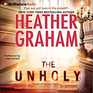 The Unholy Audiobook