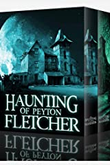The Haunting of Peyton Fletcher: A Riveting Haunted House Mystery Boxset Kindle Edition