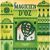 Le magicien d'Oz - Livre pop-up