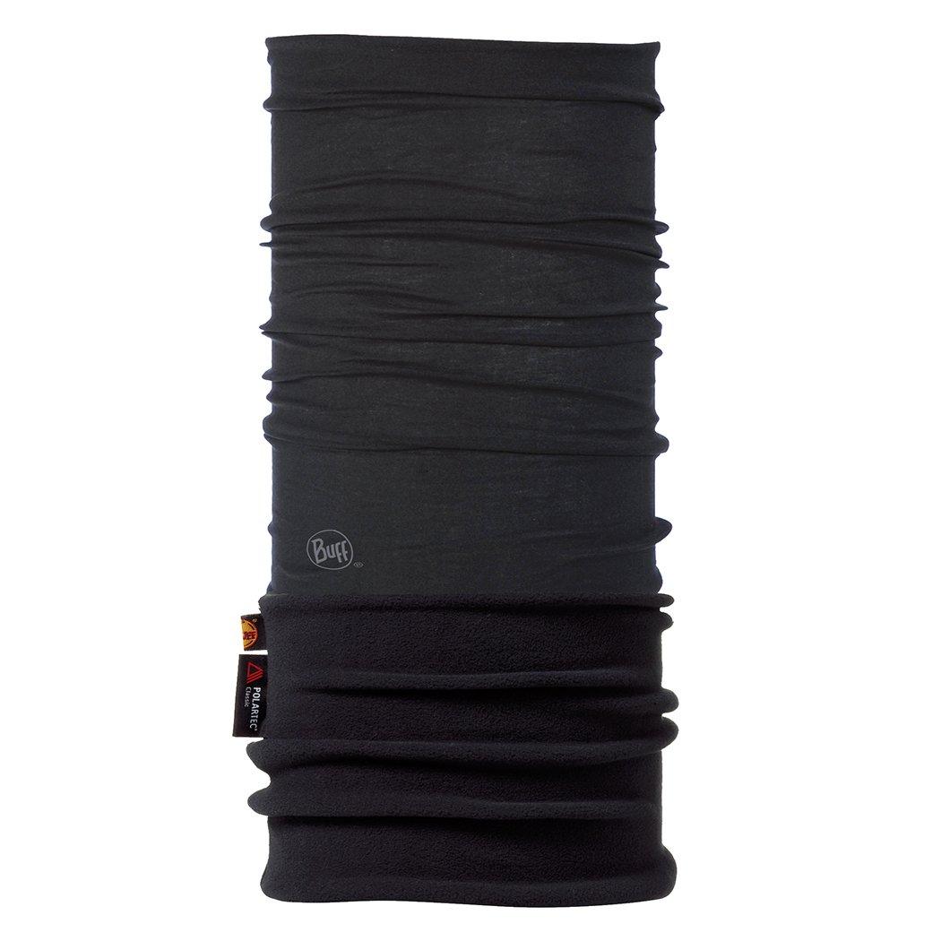 BUFF Polar Multifunctional Headwear, Black, One Size by Buff