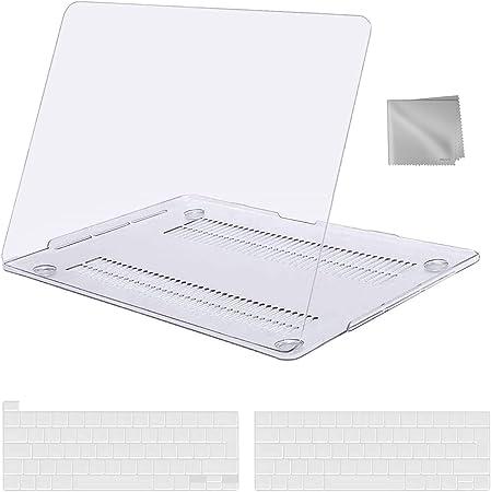 Grau Schwarz Marmor MOSISO H/ülle Kompatibel mit 2020 2019 2018 2017 2016 MacBook Pro 13 Zoll M1 A2338 A2289 A2251 A2159 A1989 A1706 A1708,Plastik Muster Hartschale Schutzh/ülle