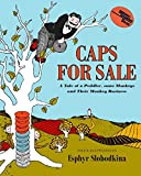 Caps for Sale: A Tale of a Peddler, Some