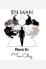 En man,flera liv (Swedish Edition) Kindle Edition