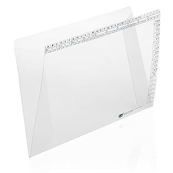 Classei Kunststoff Mappe Transparent Ve 20 Auch Als