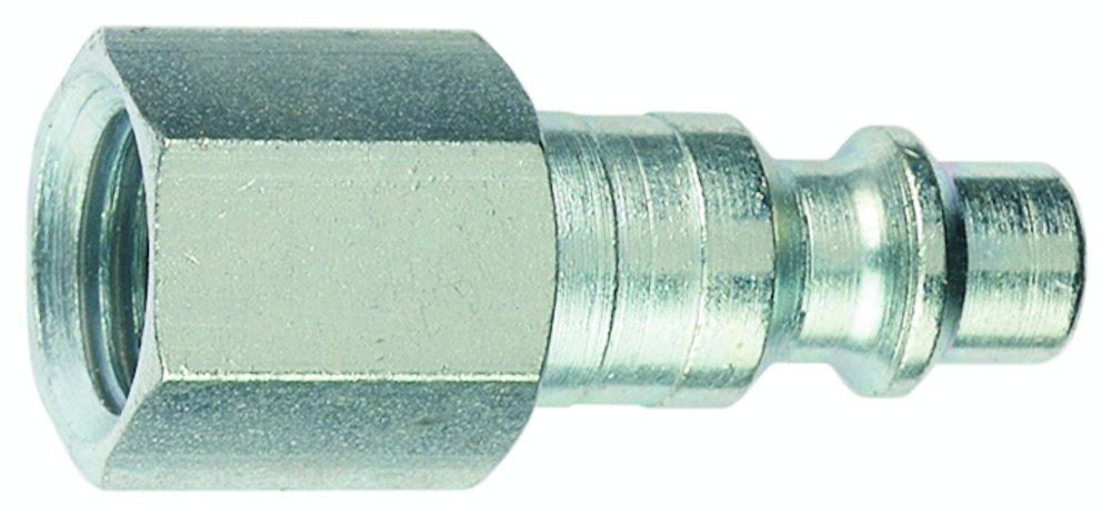 Tru-Flate 12-235 1/4' Female NPT Plug Plews & Edelmann