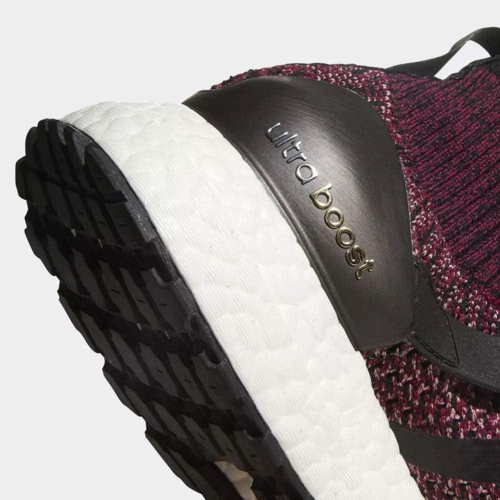 adidas Damen Ultraboost X All Terrain Turnschuhe Mehrfarbig (Rubmis / Negbas / Rostra)
