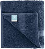 White Classic Luxury Hand Towels | Cotton Hotel spa