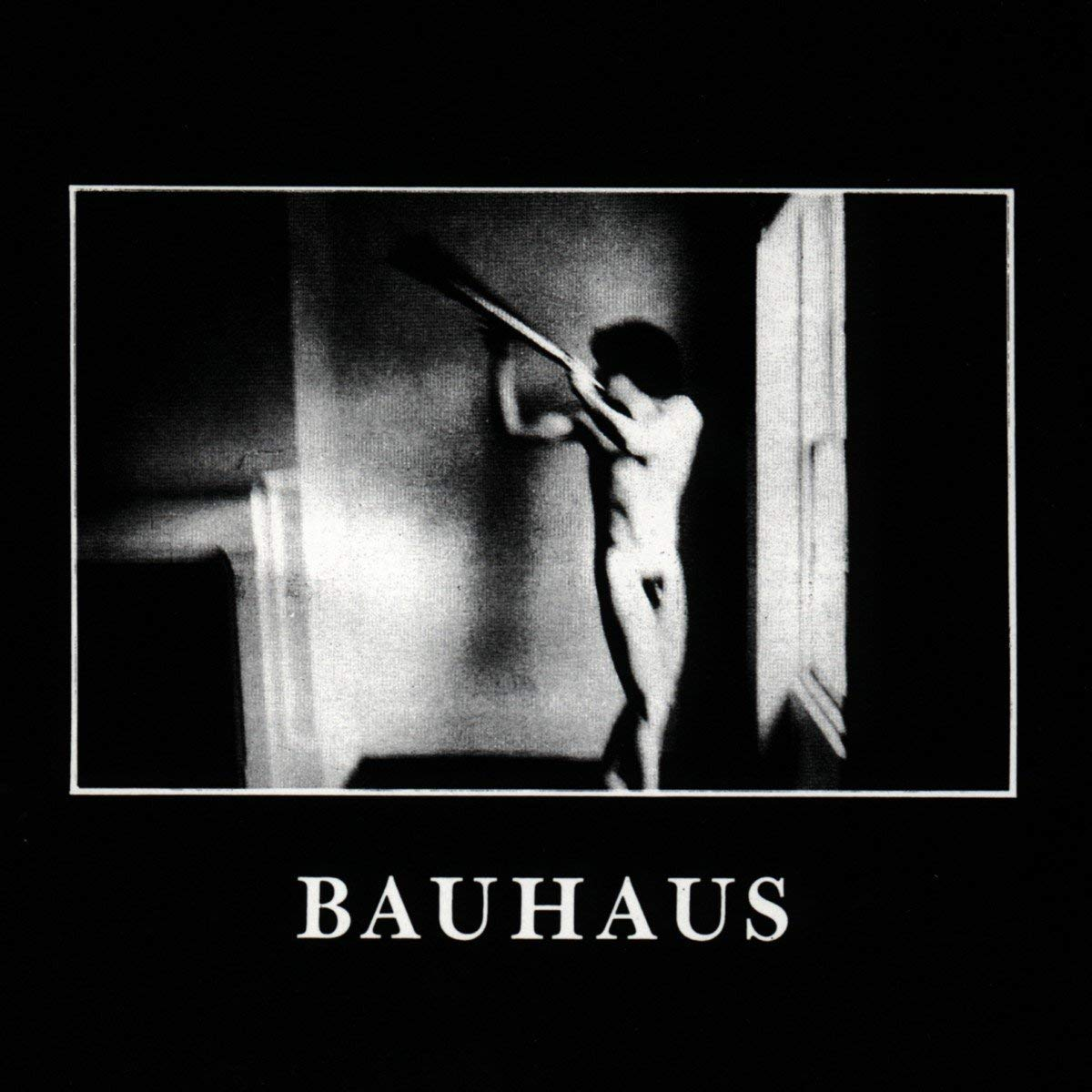 Vinilo : Bauhaus - In The Flat Field (Bronze)