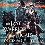 The Last Warrior of Unigaea: The Drachma Killers, Book 2 | Harmon Cooper