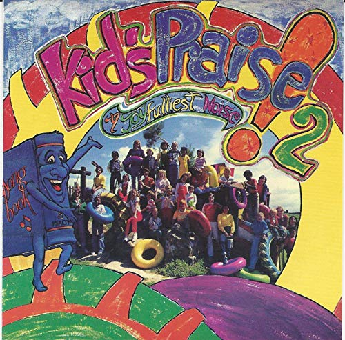 Psalty Kid's Praise! 2 - Joyfulliest Noise