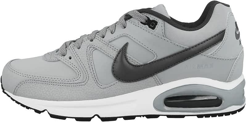 NIKE Air MAX Command Leather, Zapatillas de Running para Hombre: Amazon.es: Zapatos y complementos