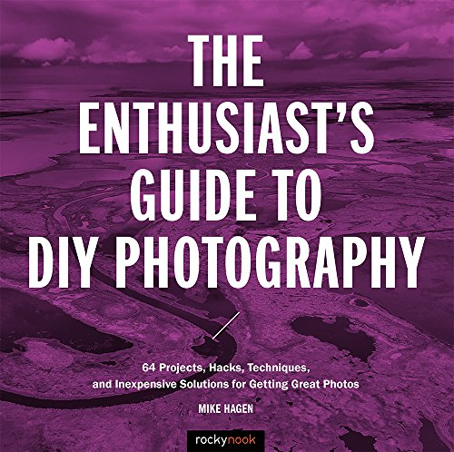 If you're a passionate photographer and you're ready to take your work to the next level, The Enthusiast's Guide book series was created just for you. Whether you're diving head first into a new topic or exploring a classic theme, Enthusiast's Guides...