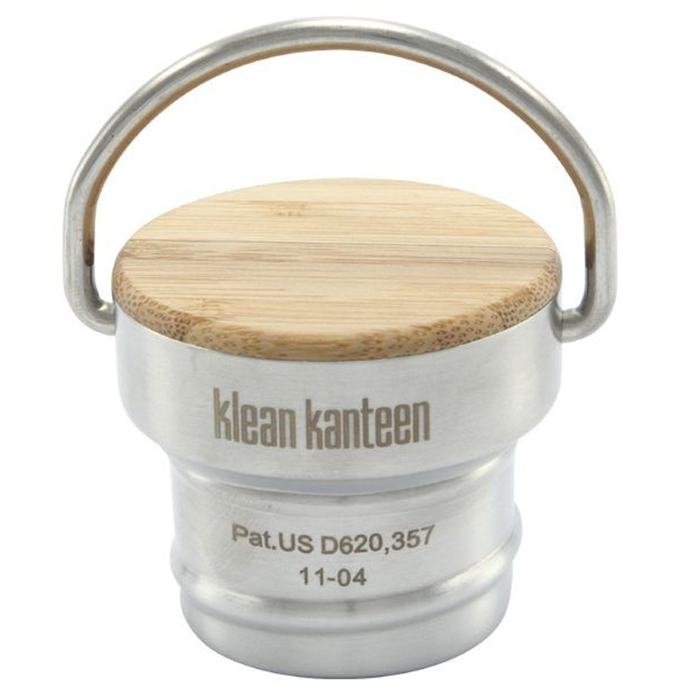 One Size bross/é Stainless Klean Kanteen Reflect Gourde