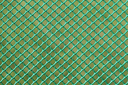 Maulwurfgitter in 1,5m Breite x 25m L/änge Masche 7mm Maulwurfsperre
