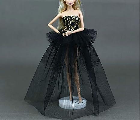 d3a02d85d877 Bellissimi vestiti alla moda Stillshine per bambola