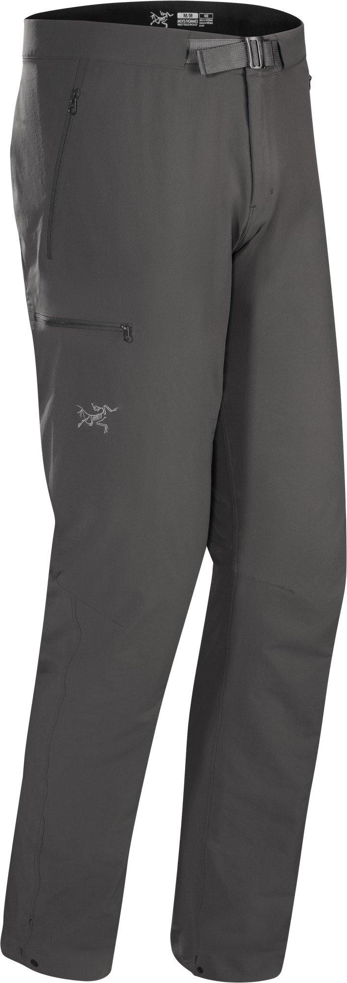 ARC'TERYX Gamma LT Pant Men's (Pilot, Small-Short)