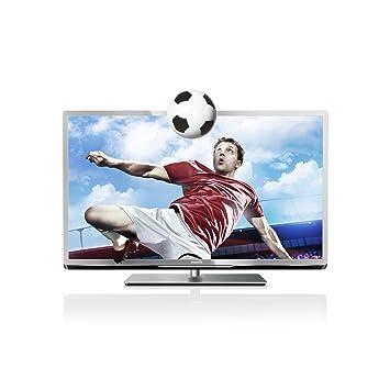 Philips 32PFL5507K - Televisor Smart LED 3D, 32