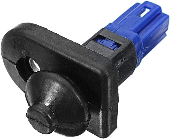 RENCALO Porte Automatique Lumi/ère de Voiture Commutateur de Porte Lampe Interrupteurs pour Mitsubishi Pajero