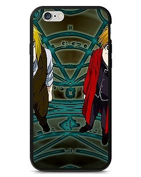 coque iphone 5 fullmetal alchemist