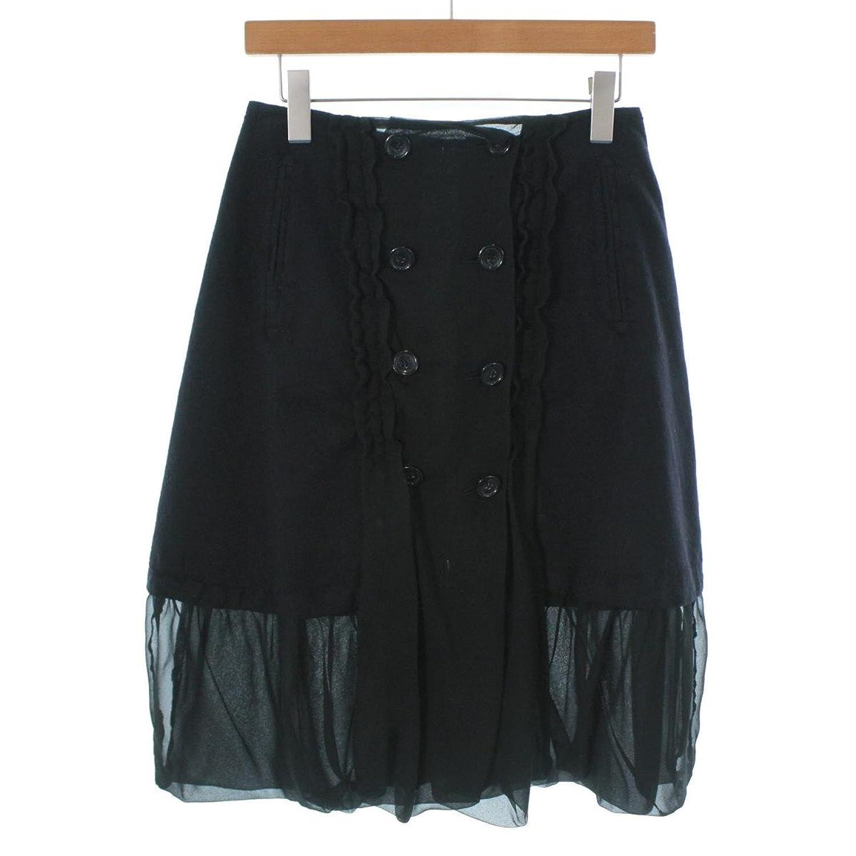 (コムデギャルソン) COMME des GARCONS レディース スカート 中古 B07F79DMV7  -