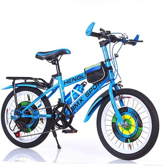 JH Bicicleta del Estudiante (20-24 Pulgadas) de Acero niños ...