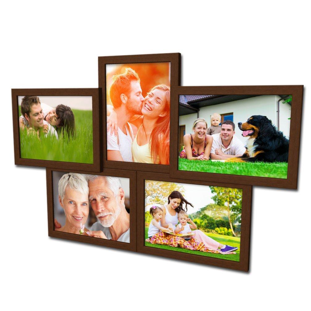 Charmant Verbundene Fotorahmen Bilder - Benutzerdefinierte ...