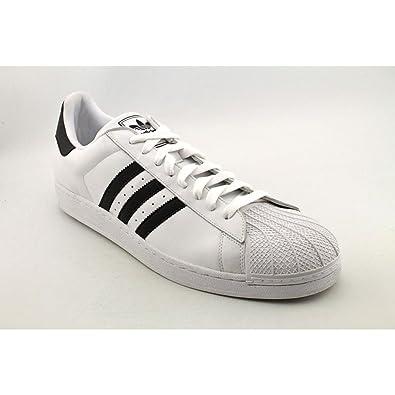 adidas Superstar II Herren Sneakers Sportliche Sneakers Schuhe ...