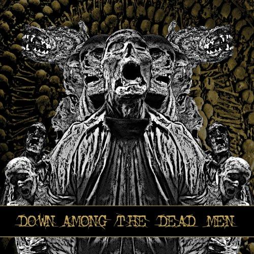 CD : Down Among the Dead Men - Down Among the Dead Men (CD)