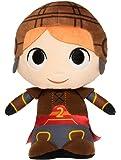 Funko Supercute Harry Potter-Quidditch Ron Plush Collectible