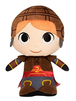 Harry Potter Super Cute Plush Figure Quidditch Ron 18 cm Funko Peluches